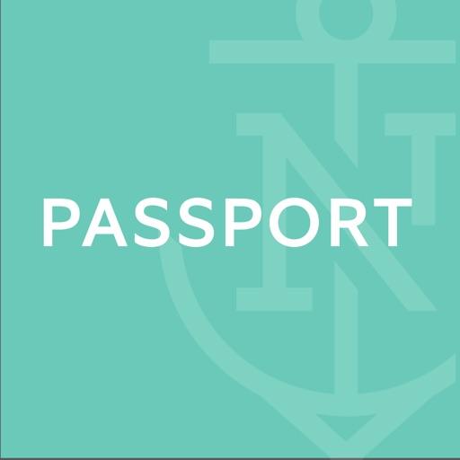 Institutional Passport