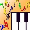 ピアノコードを簡単に一覧確認するアプリ -作曲や和音の確認に