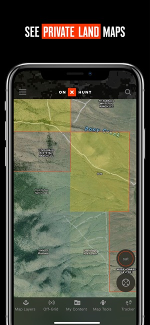 OnX Hunt GPS Hunting App On The App Store - Onxmaps free trial