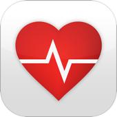 Heart Blood Pulse Monitor