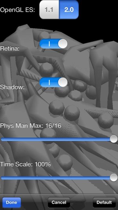 Phys Man (Universal)のおすすめ画像5