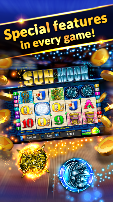 slots of vegas mobile casino - 2