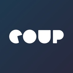 COUP eScooter-Sharing