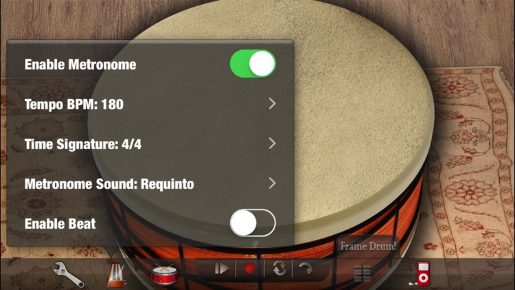 Frame Drum! screenshot-4