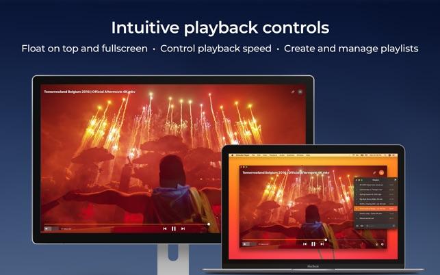 safe flv player free download