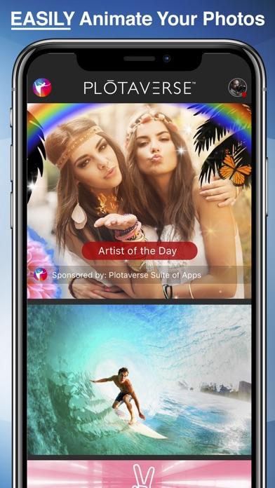 download PLOTAVERSE• Photo Video Editor apps 2