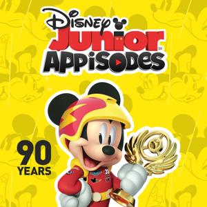 Disney Junior Appisodes ios app