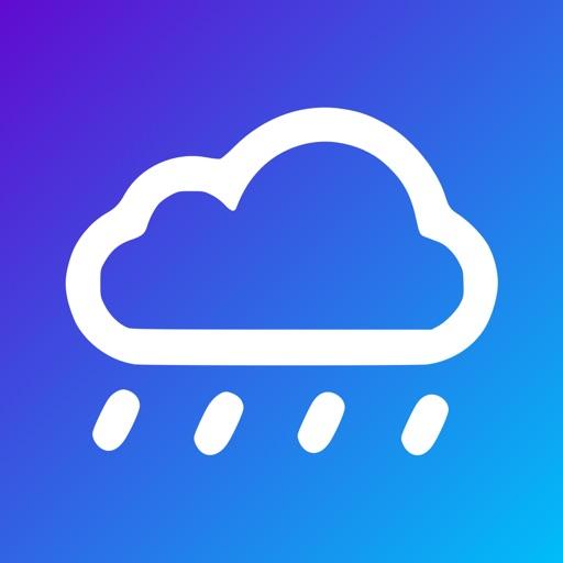 気象庁レーダー - JMA 天気図  雨雲 ナウキャスト