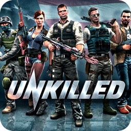 UNKILLED - Zombie Horde Hunter
