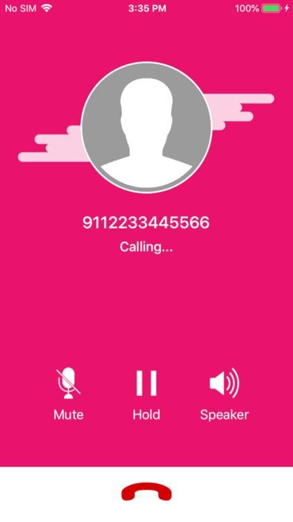 Q Call Dialer