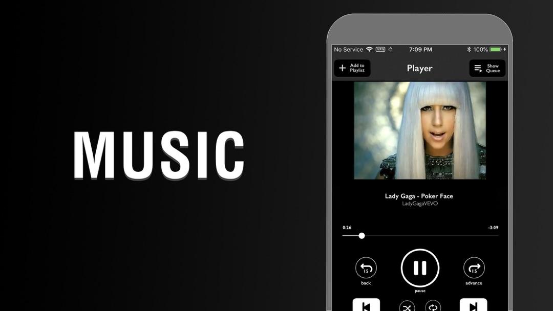 Music Video Streaming - Muvio Online Hack Tool