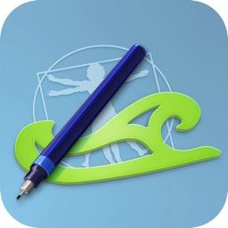 Intaglio Sketchpad