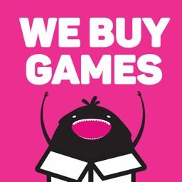 We Buy Games