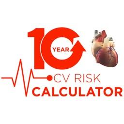 10 Year CV Risk Calculator