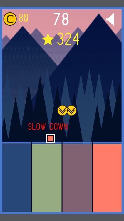 Jump Color! screenshot-4