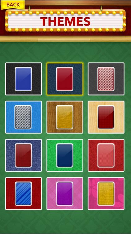 Solitaire Pro screenshot-4