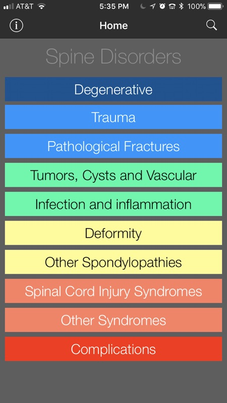 Spine ICD-10 - Online Game Hack and Cheat | Gehack com