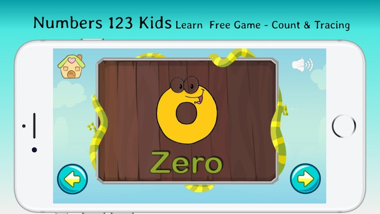 Learn Numbers 123 Kids