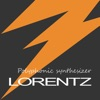 LORENTZ Polyphonic Synthesizer