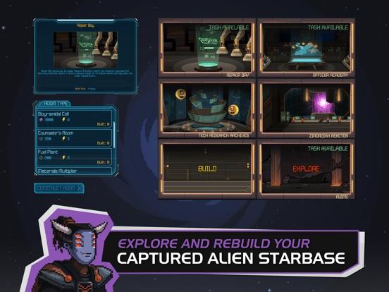 Halcyon 6: Starbase Commander screenshot 9
