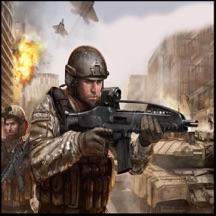 Sniper City Shoot Strike War