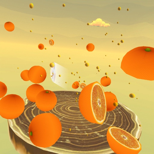 Fruit Maniac iOS App