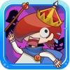 王子逃离婚礼-公主和王子游戏