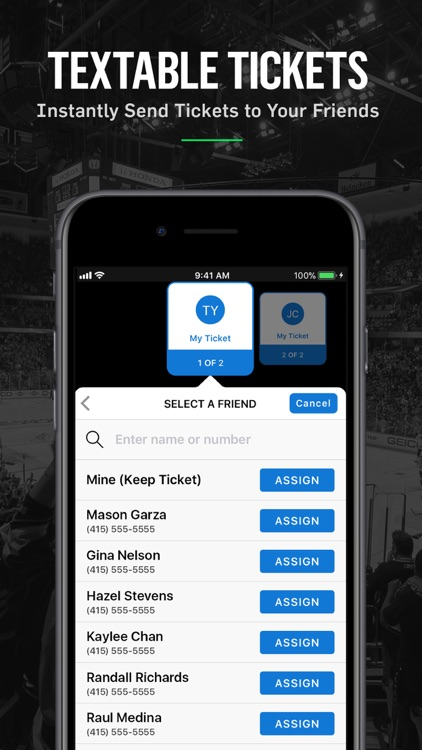 Gametime · Last Minute Tickets screenshot-3