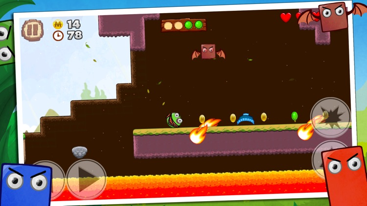 Bubble Blast Adventure screenshot-3