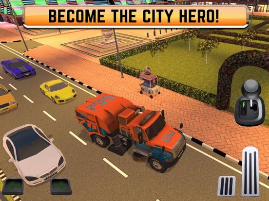 Скачать игру Emergency Driver Sim: City Hero