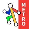 Rome Metro & Tram by Zuti - iPhoneアプリ