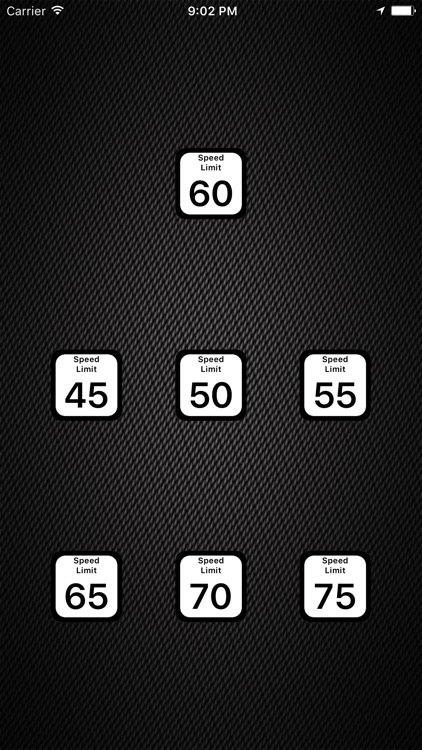 Speed Limit. GPS Speedometer screenshot-3