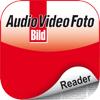 AUDIO VIDEO FOTO BILD Reader