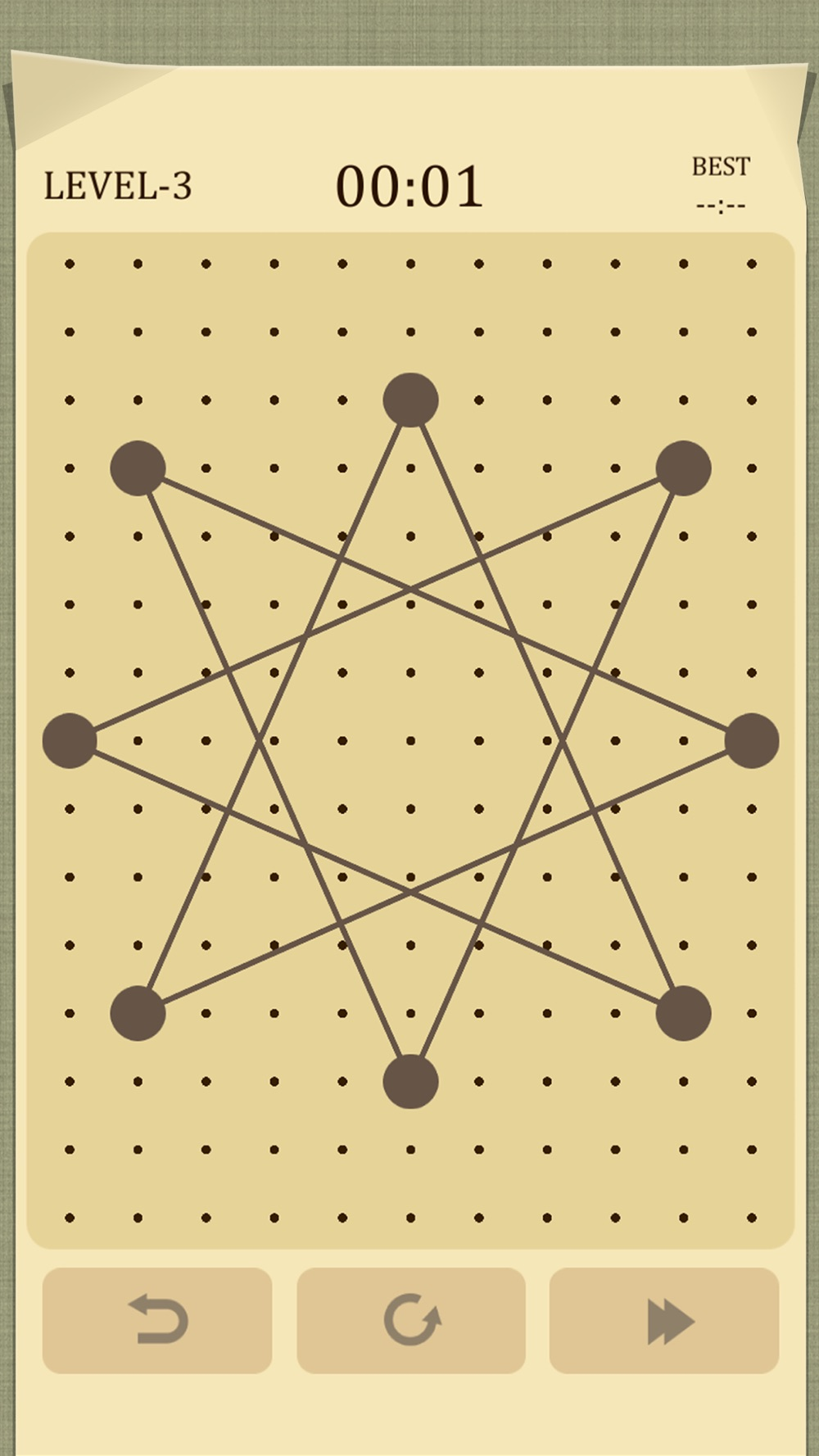 Cross Line! Cheat Codes