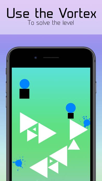 Vortex Puzzles: Brain Puzzles screenshot 1