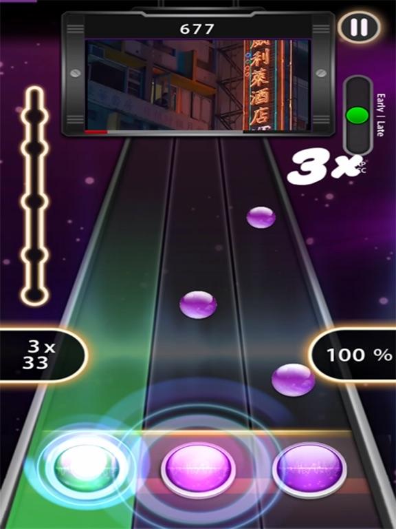 Tap Tap Reborn 2: Popular Song для iPad
