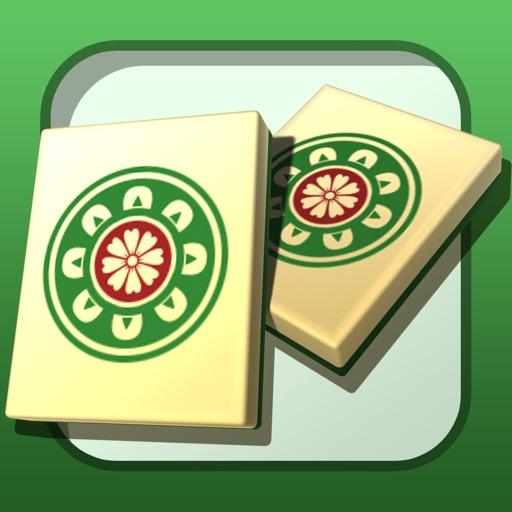 Mahjong Shanghai Solitaire