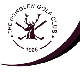 Cowglen Golf Club - Buggy