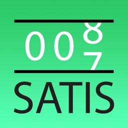 SATIS Tally