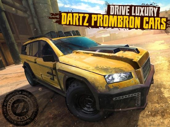 Racing Xtreme: Rally Driver 3D screenshot 10