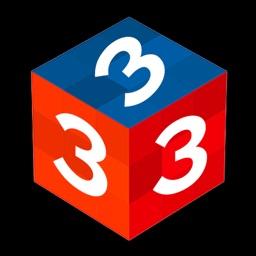 Puzzle Cube Plus