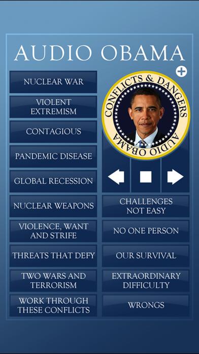 Audio Obama - soundboardのおすすめ画像5