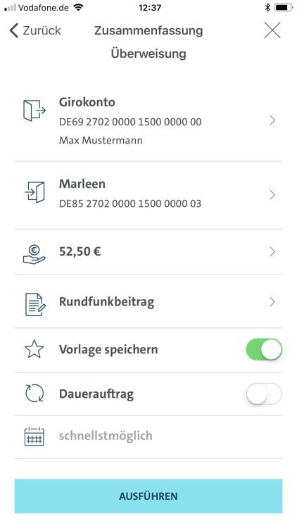 Banking screenshot-5