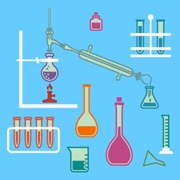 GCSE Chemistry Revision & Quiz