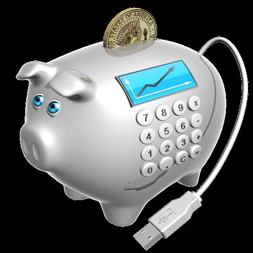 Cashculator Free 现金计算器 for Mac