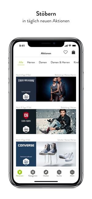 Brands4friends brands4friends on the app store