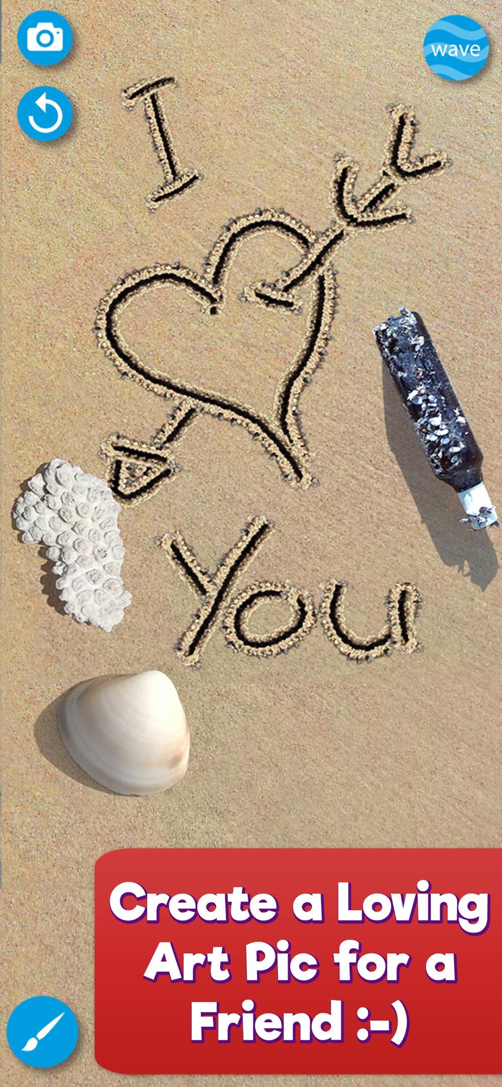 Sand Draw: Beach Creativity Cheat Codes