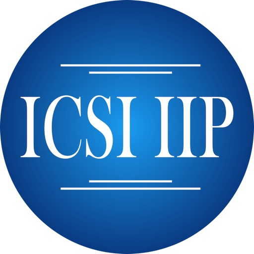 ICSI IIP free software for iPhone, iPod and iPad