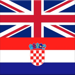Offline English Croatian