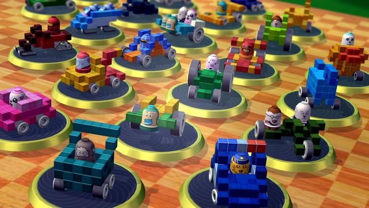 Blocks Racing screenshot-3